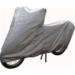 Capa para Cobrir Moto 100% Forrada - Carrhel