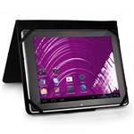 """Ficha técnica e caractérísticas do produto Capa para Tablet 7"""" Universal Preto BO182 - Multilaser"""