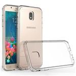 Capa Samsung S6 TPU Transparente - Idea