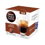 Capsula Cafe Matinal 90g Dolce Gusto