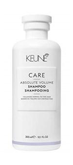 Ficha técnica e caractérísticas do produto Care Absolute Volume Shampoo, Keune