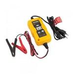 Ficha técnica e caractérísticas do produto Carregador Inteligente de Bateria Moto Cib 003 Vonder