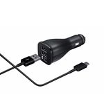 Carregador Veicular Samsung LN920BBSGBR USB Preto