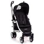 Carrinho de Bebê Umbrella Deluxe Plus Cosco - Preto