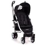 Ficha técnica e caractérísticas do produto Carrinho de Bebê Umbrella Deluxe Plus Preto - Cosco