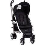 Carrinho de Bebê Umbrella Deluxe Plus Preto Original - Cosco