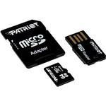 Cartão de Memória Patriot Micro SD 64GB
