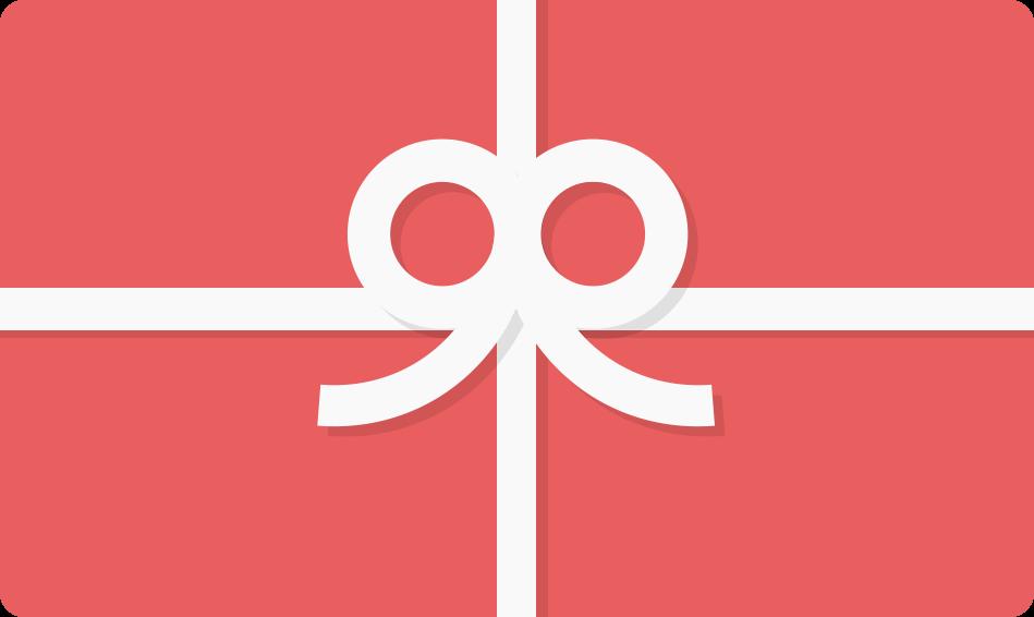 Ficha técnica e caractérísticas do produto Vale-Presente / R$ 10,00