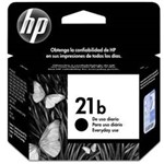 Cartucho 21B Preto C9351BB - HP