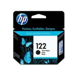 Cartucho CH561HB 2ML Preto Hp
