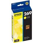 Cartucho de Tinta Amarelo T269420 Epson para Xp-702 / Xp-802