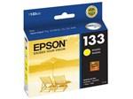 Cartucho de Tinta Epson Amarelo - T133420
