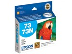 Cartucho de Tinta Epson Ciano - T073220