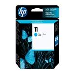 Ficha técnica e caractérísticas do produto Cartucho de Tinta HP 28ml 11 C4836A Ciano