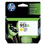 Ficha técnica e caractérísticas do produto Cartucho de Tinta HP 951XL Amarelo CN048AB