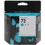 Cartucho de Tinta HP Designjet 72 Ciano - C9398A