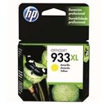 Ficha técnica e caractérísticas do produto Cartucho de Tinta HP Officejet 933XL Amarelo - CN056AL