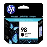 Cartucho Original Hp 92 Preto