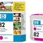 Ficha técnica e caractérísticas do produto Cartucho de Tinta HP UK Magenta C4912A