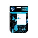 Ficha técnica e caractérísticas do produto Cartucho de Tinta Officejet Hp Suprimentos C4836a Hp 11 Ciano 28ml
