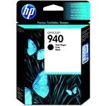 Cartucho de Tinta Officejet - Preto HP 940 - C4902AL