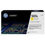Ficha técnica e caractérísticas do produto Cartucho de Toner HP LaserJet 507A CE402A - Amarelo