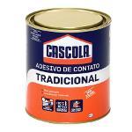 Ficha técnica e caractérísticas do produto Cascola Tradicional Sem Toluol 230ml/195g Henkel