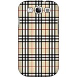 Case Samsung Galaxy SIII Custom4U Fashion Chess