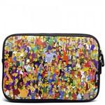 Ficha técnica e caractérísticas do produto Case Sleeve Luva Ipad Tablet 10.1 | The Simpsons | Família Springfield