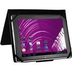 Ficha técnica e caractérísticas do produto Case Universal para Tablet 7 Multilaser - B0182 - Preto