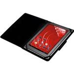 """Ficha técnica e caractérísticas do produto Case Universal para Tablet 8"""" Multilaser Preto"""