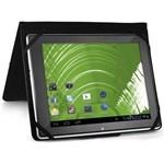 """Ficha técnica e caractérísticas do produto Case Universal para Tablet 9,7"""" Bo184 Preto Multilaser"""