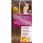 Casting Creme Gloss 700 Louro Natural - L'oreal