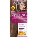 Casting Creme Gloss 713 Louro Avelã - L'oreal