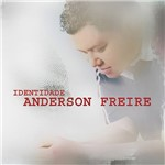 CD Anderson Freire Identidade