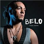 CD - Belo - Tudo Novo