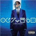 CD Chris Brown - Fortune