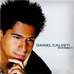 CD Daniel Calveti Vivo para Ti