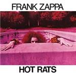 Ficha técnica e caractérísticas do produto CD Frank Zappa - Hot Rats