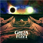CD Greta Van Fleet - Anthem Of The Peaceful Army - 2018