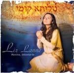 CD Liz Lanne Menina Levanta -te