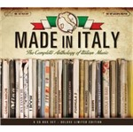 CD Made In Italy (6 CDs)