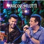 CD - Marcos e Belutti - Acústico