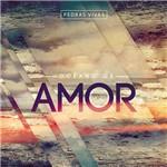 CD - Ministério Pedras Vivas - Oceano de Amor