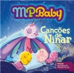 CD Mpbaby - Canções de Ninar - Reginaldo Frazatto Jr.
