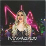 CD Naiara Azevedo - Totalmente Diferente