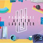 CD Paramore - After Laughter