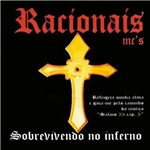 Cd Racionais - Sobrevivendo no Inferno