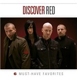 CD - Red - Discover Red