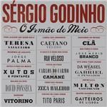 CD Sérgio Godinho - o Irmão do Meio